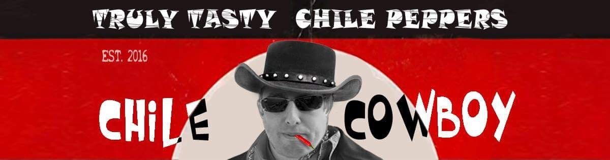 ChileCowboy – Truly Tasty Chile Peppers